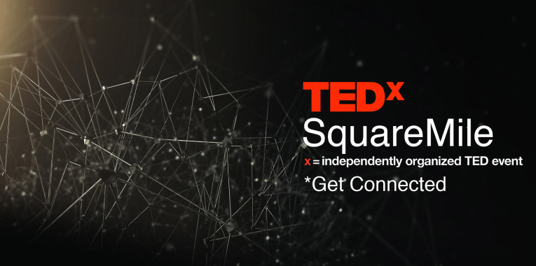 Official Partnership with TEDx