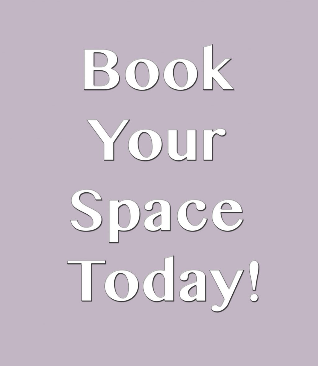 book your space tab